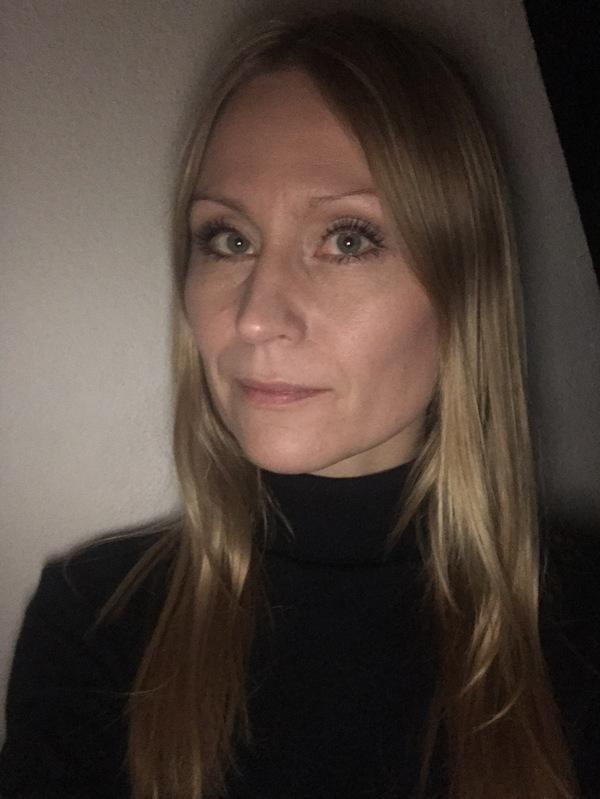 Profilbild för Camilla Evensson