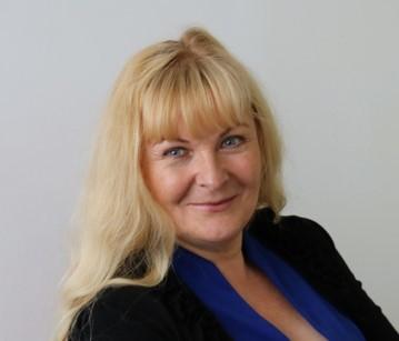 Profilbild för Jessica Rosenälv