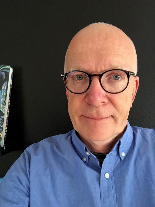 Profilbild för Lars-Göran Larsson