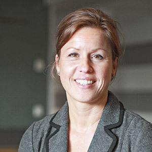 Profilbild för Ulrika Björck
