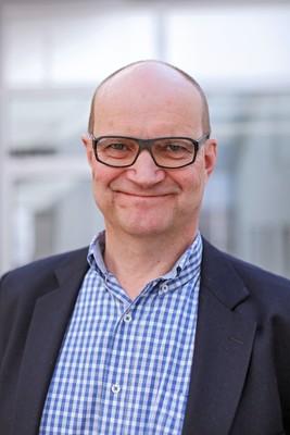 Profilbild för Anders Östergren