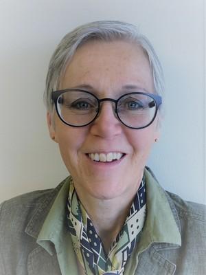 Profilbild för Charlotte Hall