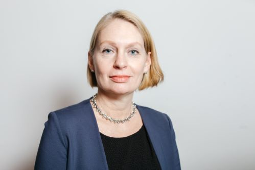 Profilbild för Sofie Zetterström