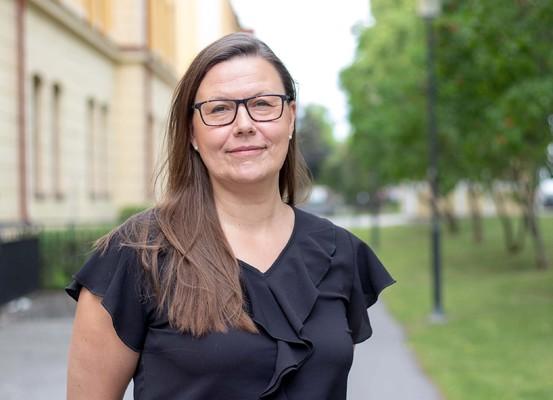 Profilbild för Karin Gårdmark Östh