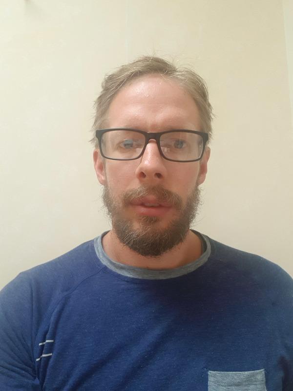 Profilbild för Anders Sandström
