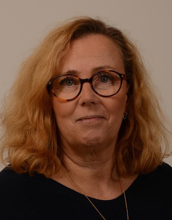 Profilbild för Gunilla Andrew-Nielsen