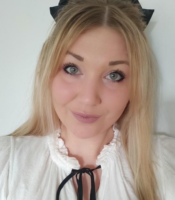 Profilbild för Veronica Lilja