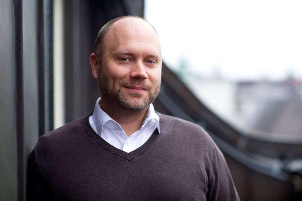 Profilbild för Så bygger Region Gävleborg en digitalt sammanhållen vårdkedja i hela hälso- och sjukvården