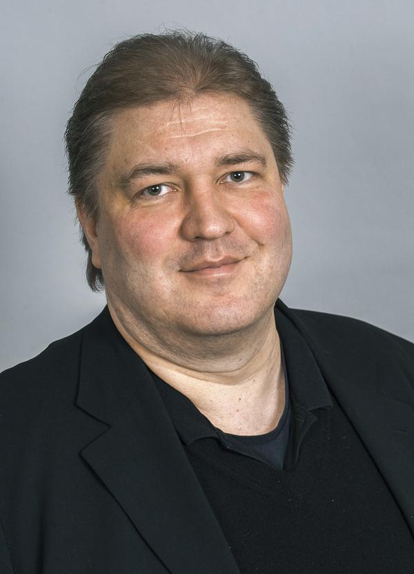 Profilbild för Erik Borälv
