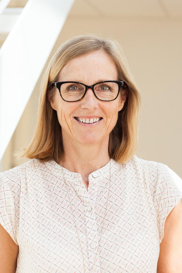 Profilbild för Gitte Kjeldsen