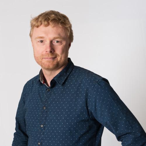 Profilbild för Dan Lind
