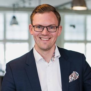 Profilbild för Johan Gustafsson