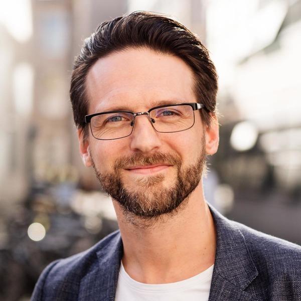 Profilbild för Kristofer Vernmark