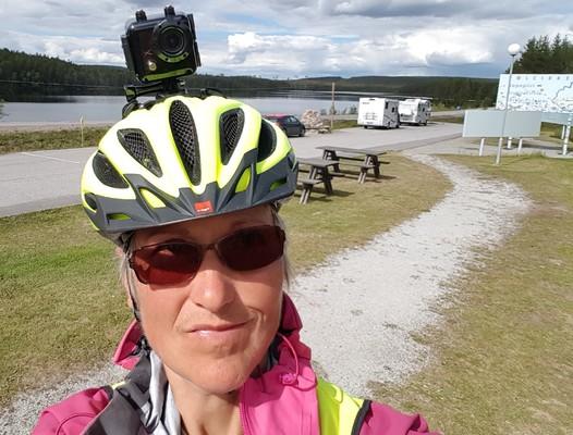 Profilbild för Det är lättare att cykla till Jokkmokk än att införa digital fotkoll vid diabetes