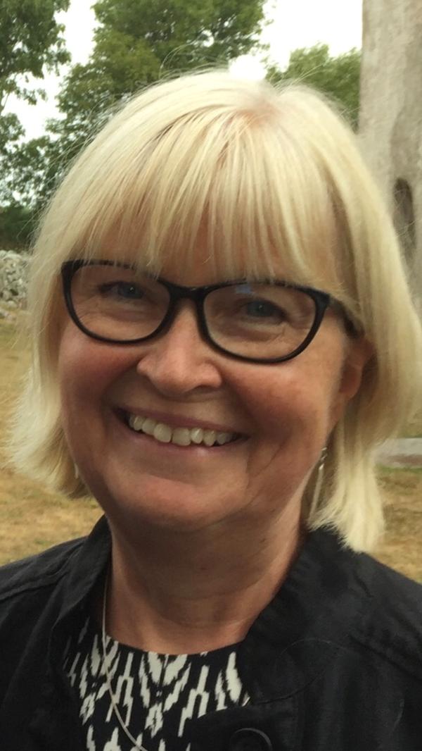 Profilbild för Margareta Risenfors
