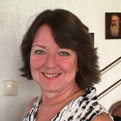 Profilbild för Anne Almqvist