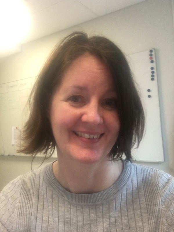 Profilbild för Karin Nilsson