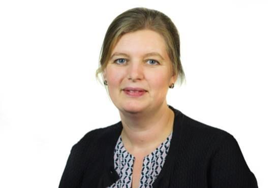 Profilbild för Charlotta Palmgren