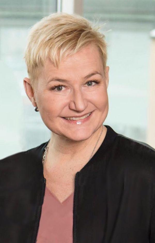 Profilbild för Margret Buchholz