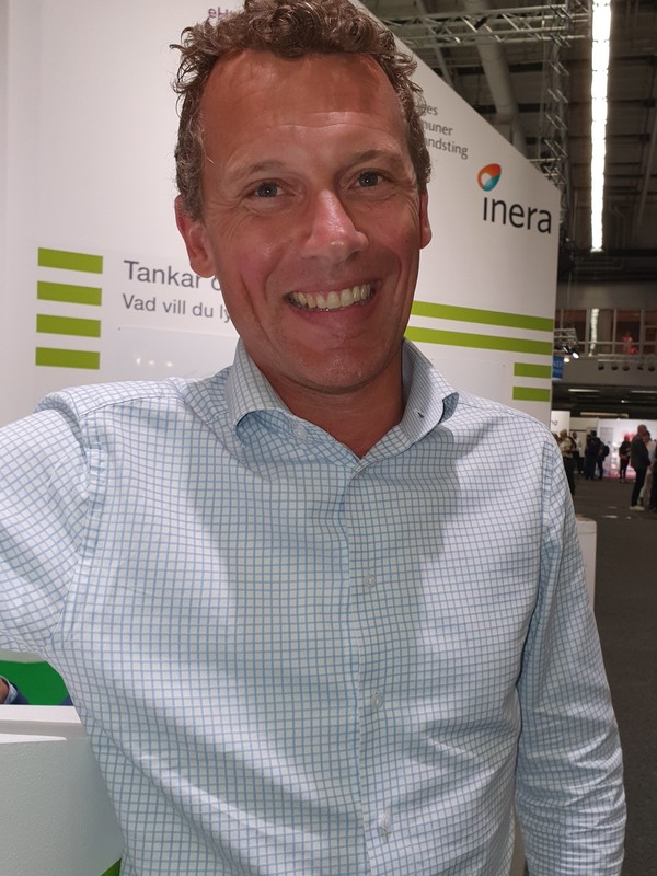 Profilbild för Andreas Leifsson