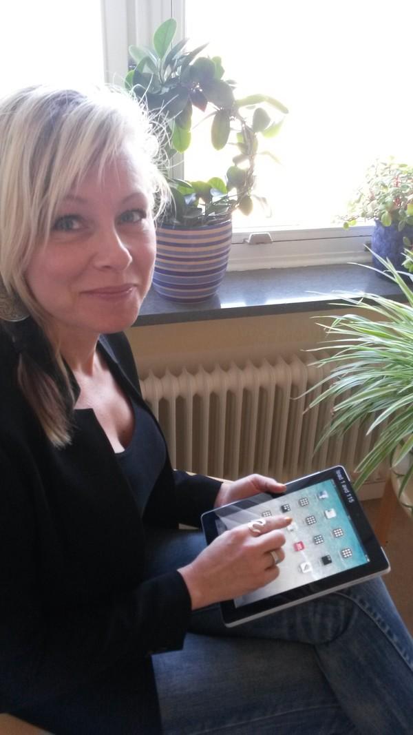 Profilbild för Britt-Marie Zaman