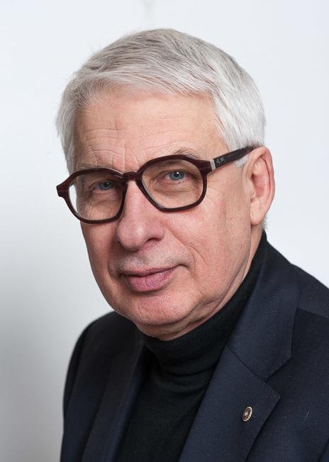 Profilbild för Björn-Erik Erlandsson