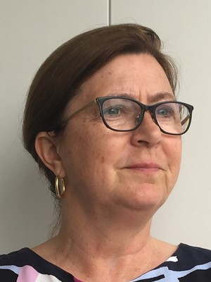 Profilbild för Etty Ragnhild Nilsen