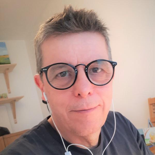 Profilbild för Tor Simonsson