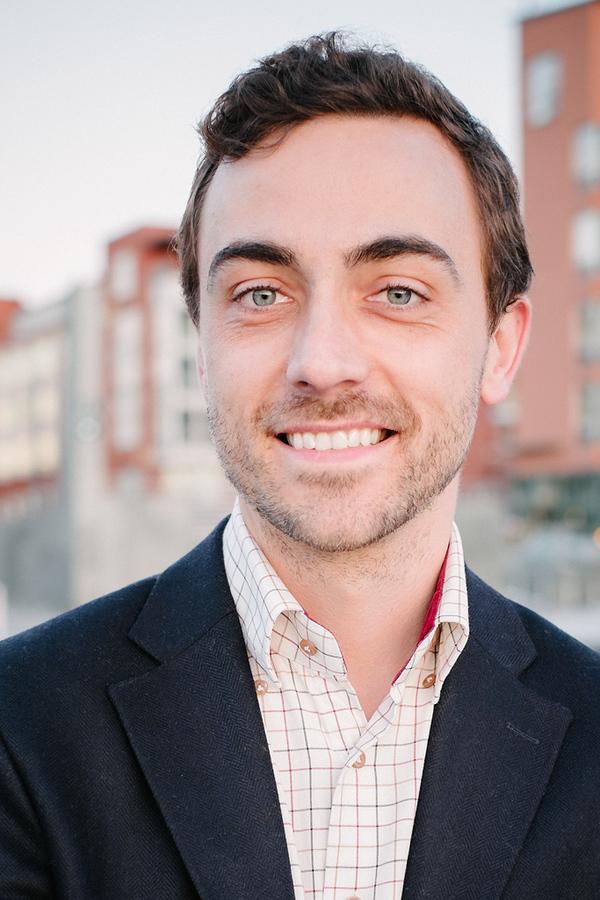 Profilbild för Niels Eék