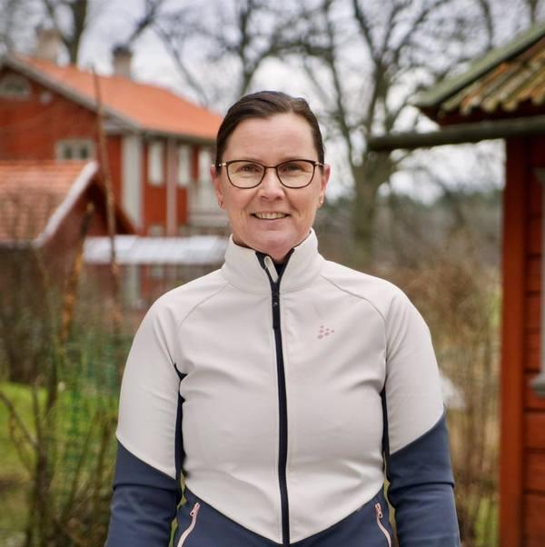 Profilbild för Jenny Christensson