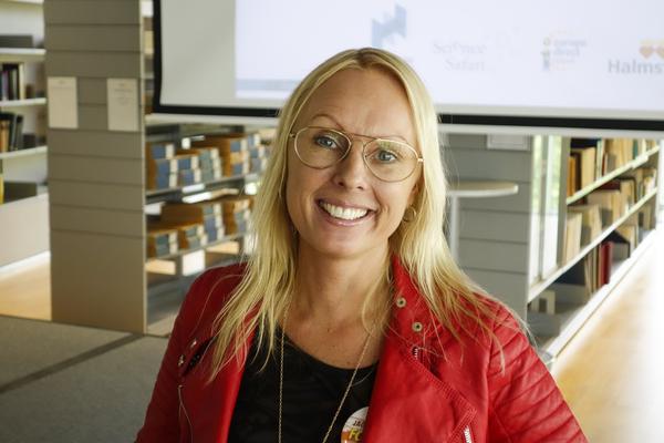 Profilbild för Karin Weman