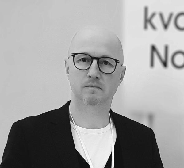 Profilbild för Robert Magnusson