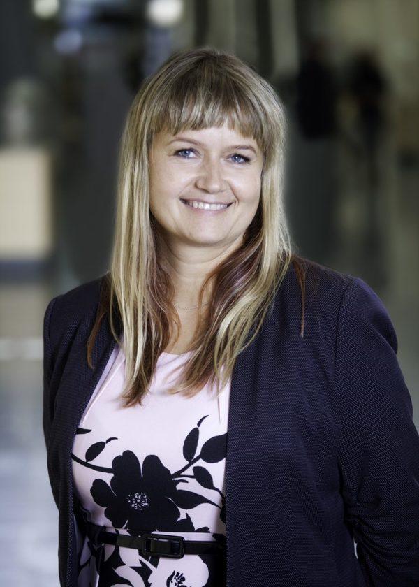 Profilbild för Merike Leego