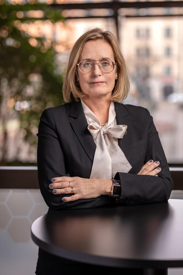 Profilbild för Agneta Karlsson