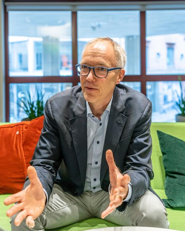 Profilbild för Martin Ingels