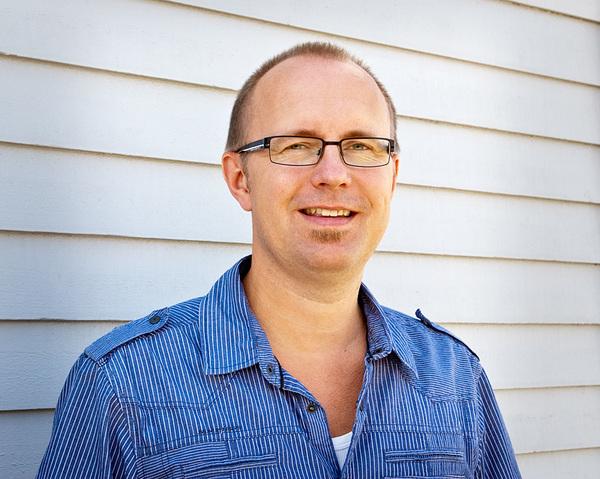 Profilbild för Ola Winquist