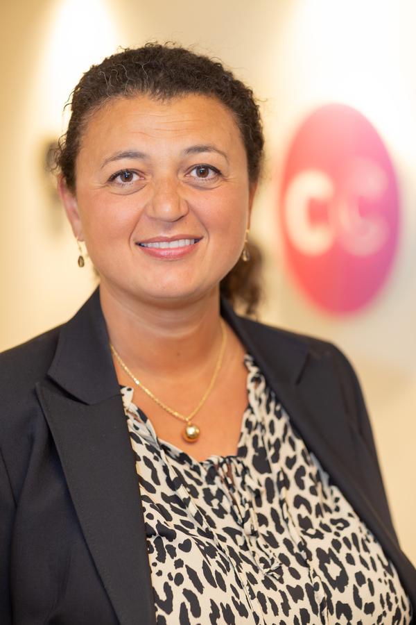 Profilbild för Catharina Borgenstierna