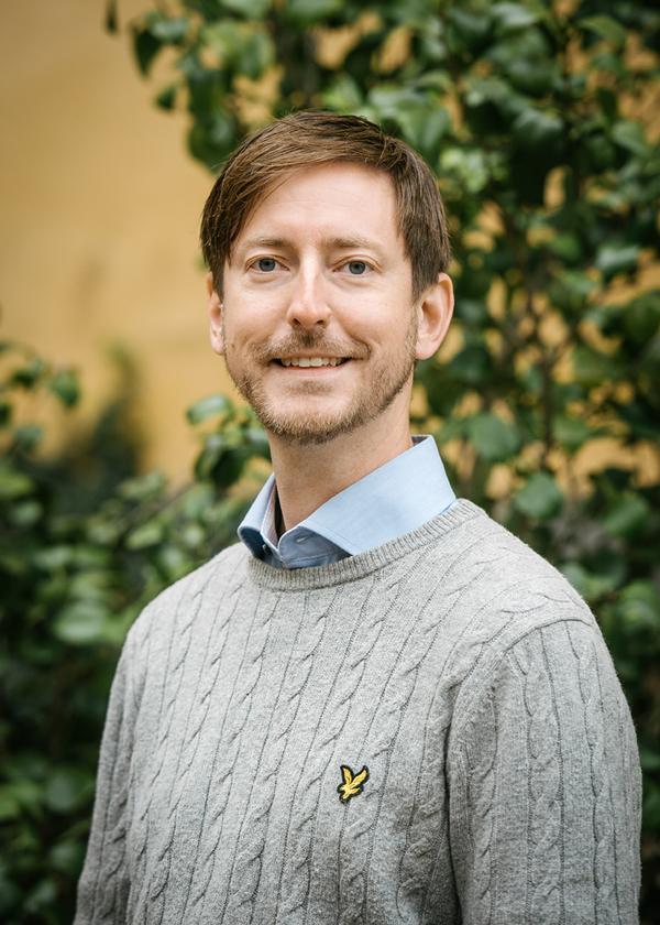 Profilbild för Johan Aulin
