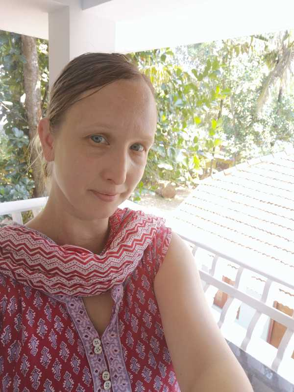 Profilbild för Carin Nyh