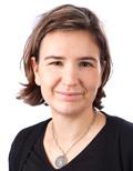Profilbild för Annika Forsén