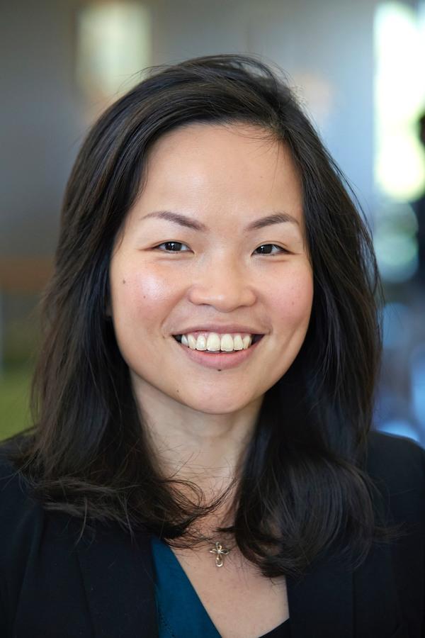 Profilbild för Sarah Lidé