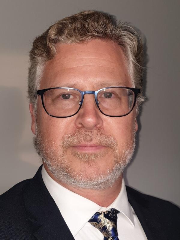 Profilbild för Michel Silvestri