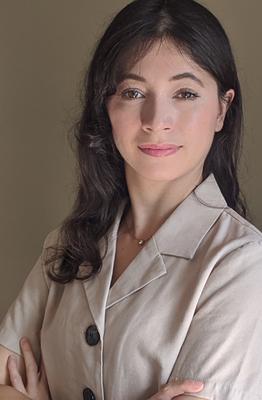 Profilbild för Aida Ilkhechoie