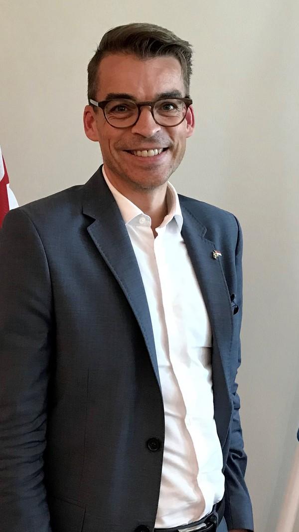 Profilbild för Tobias Nilsson