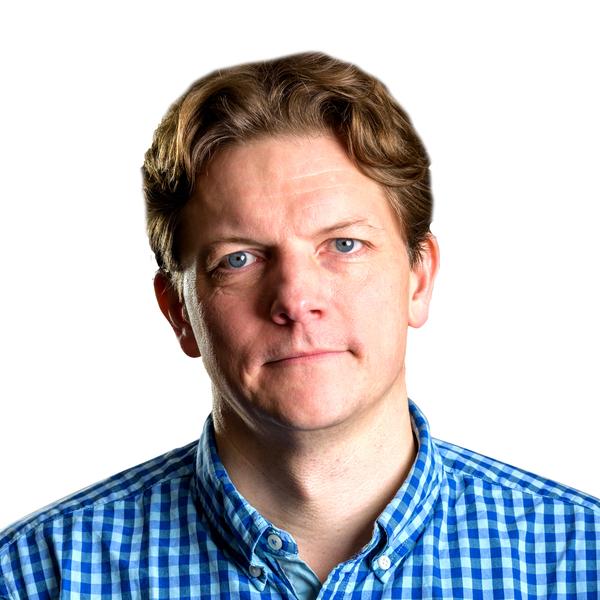 Profilbild för Robert Milnes