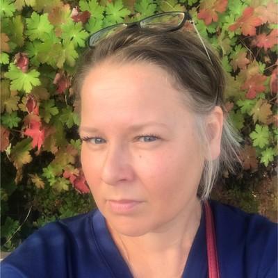 Profilbild för Pia Venäläinen
