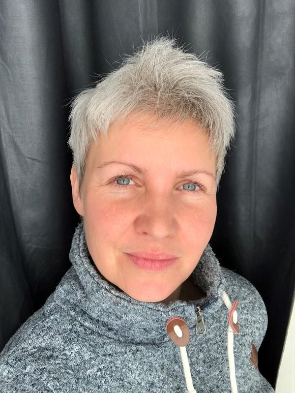 Profilbild för Marie Hellholm
