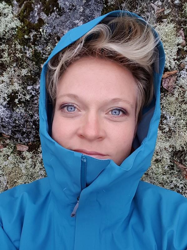 Profilbild för Lina Ärlebrant