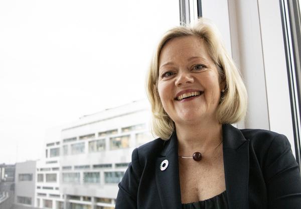 Profilbild för Jenni Nordborg