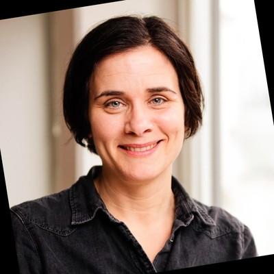 Profilbild för Jenny Katalinic